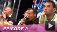 Épisode 3 Zhoom, la téléréalité gay