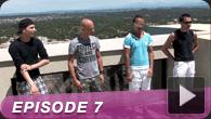 Épisode 7 Zhoom, la télé réalité gay
